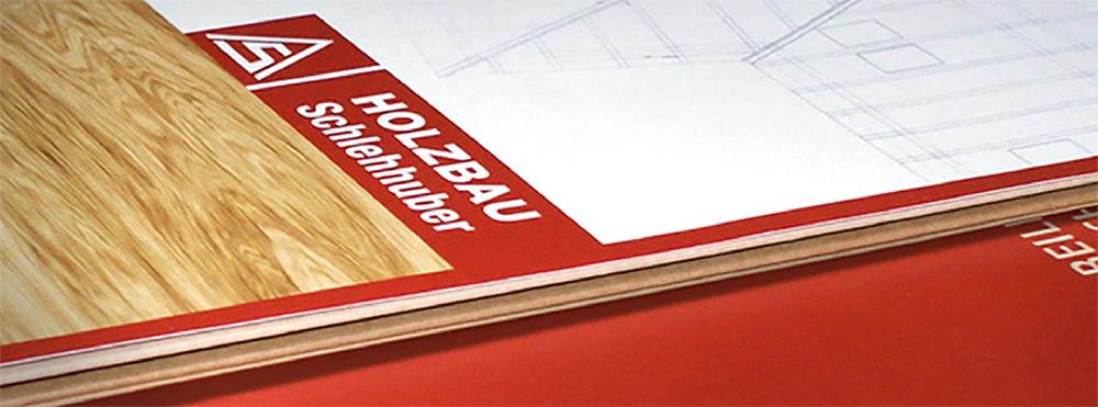 Holzbau Anton Schlehhuber GmbH